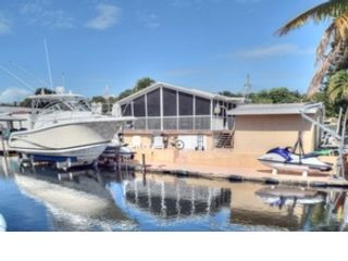 4 BR,  1.50 BTH  Single family style home in Big Pine Key